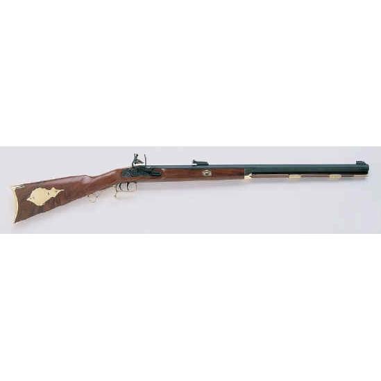 Thompson Center Hawken Rifle,50 Caliber, Flint Lock, 28 Inch Barrel (Right Hand)