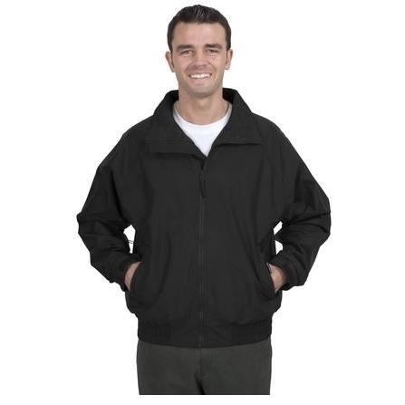 Port Authority Competitor Jacket XL - True Black