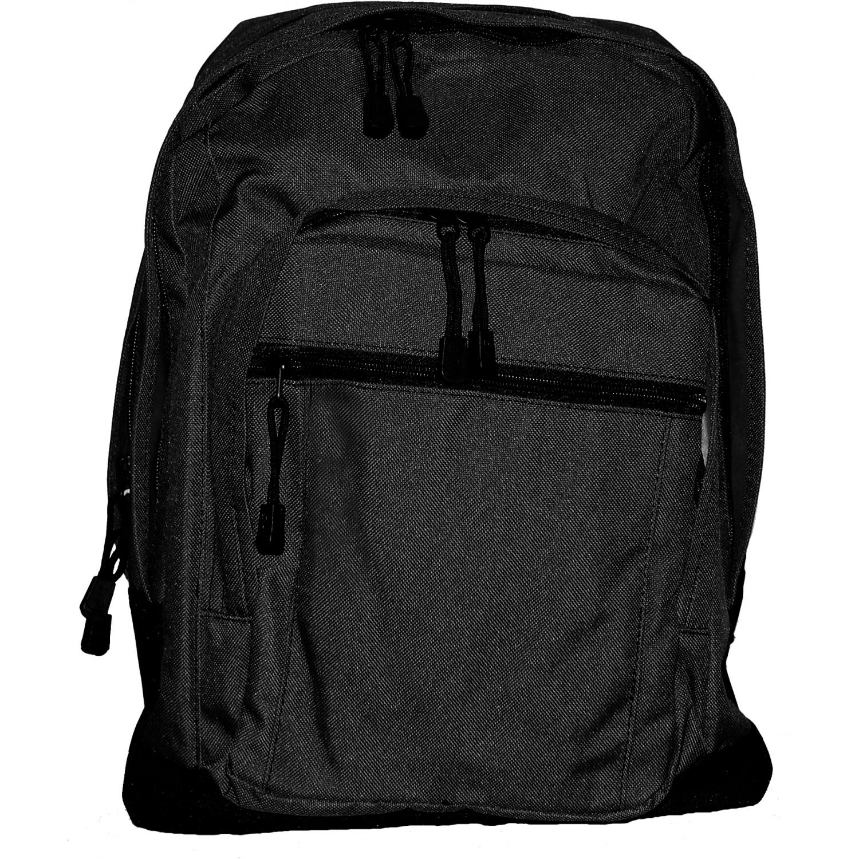 Port & Company Basic Backpack - Black