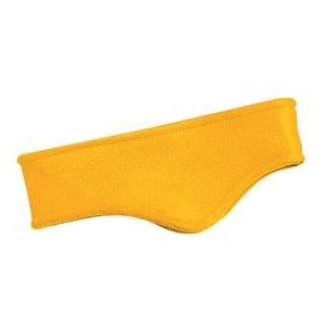 Port Authority R-Tek Stretch Fleece Headband - Athletic Gold