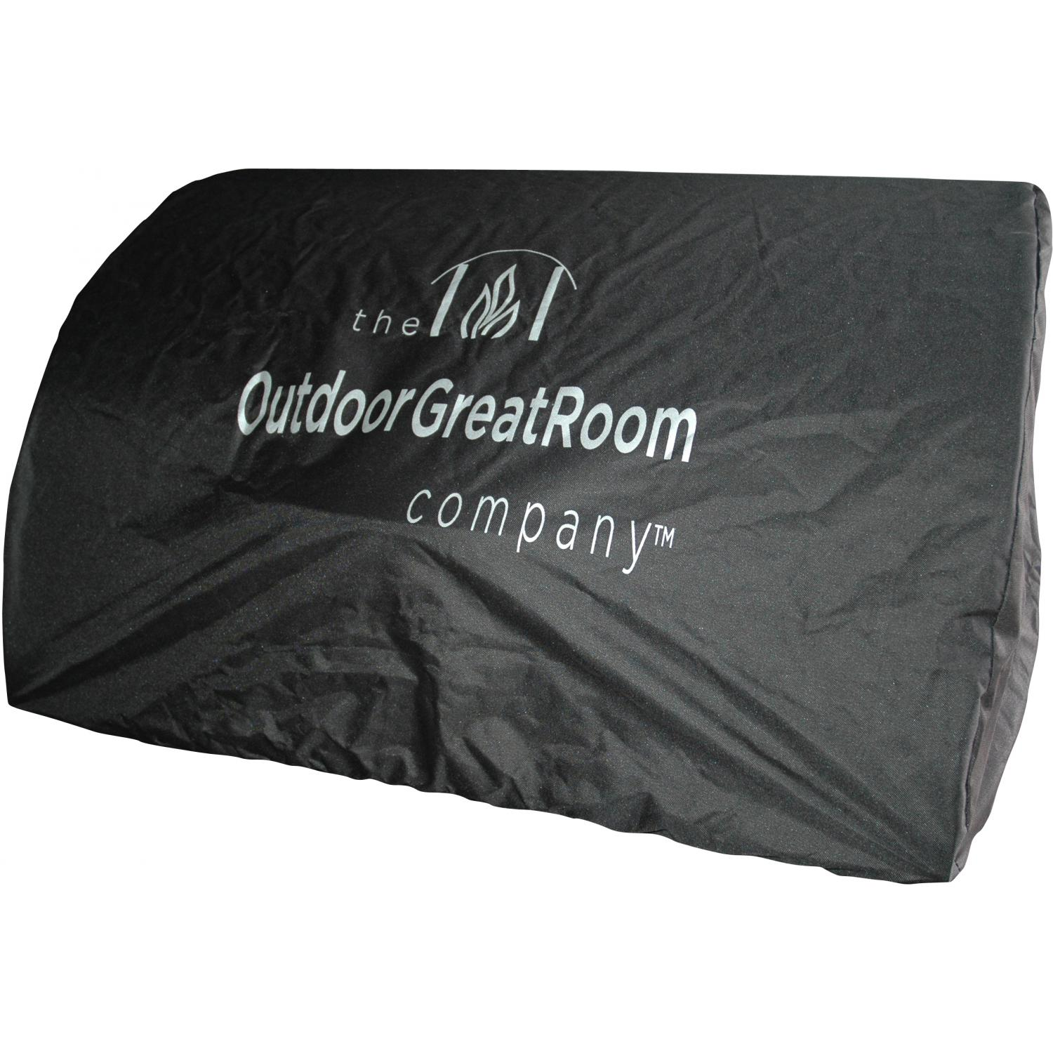 Outdoor GreatRoom Company Cover For 24 Inch Legacy Cook Number Gas Grill - Built-In