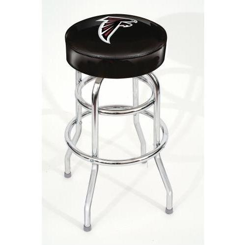 Imperial International Atlanta Falcons Bar Stools