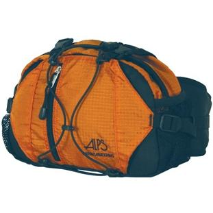 ALPS Mountaineering Montauk Fanny Pack Rust
