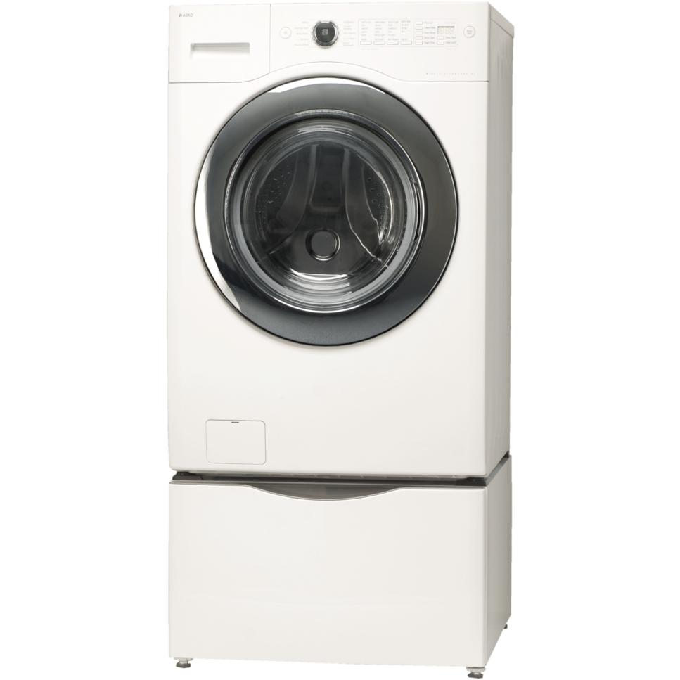 ASKO Washers UltraCare XXL Capacity With Right Door Washer - White