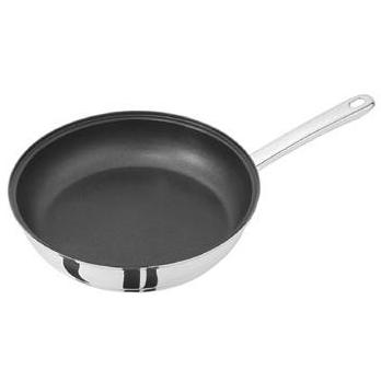 Innova Classicor 10in. Open Fry Pan W/ Non-Stick Lining