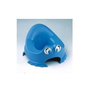 Funny Potty Color: Blue