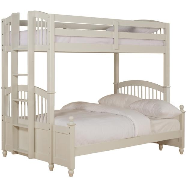 Powell Furniture - May Conversion Kit For Twin/Full Bunk Bed - 270-136