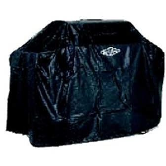 BeefEater Cover For Discovery And 900 Series 4 Burner Gas Grill On Cart