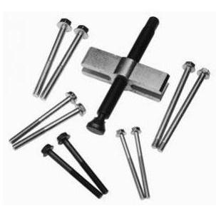 K-D Tools Crankshaft Pulley & Steering Wheel Puller