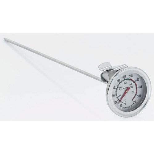 Eastman Outdoors 12 Inch AccuZone Deep Fry Thermometer