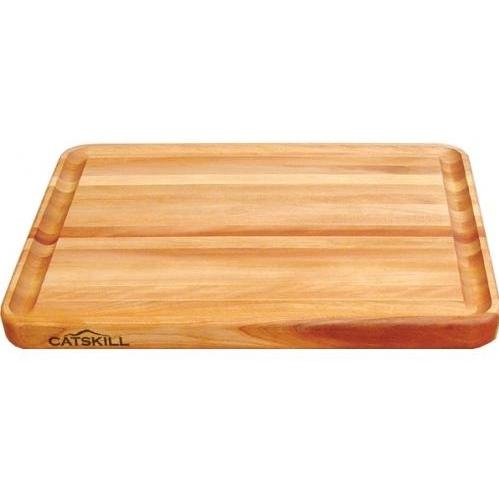 Professional Style Board Reversible W/Groove
