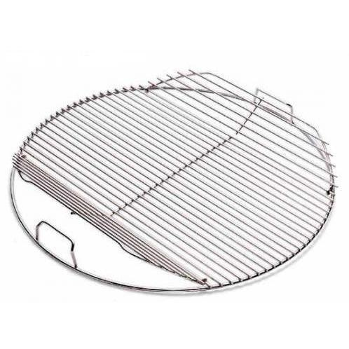 Weber 7436 22.5 Inch Hinged Cooking Grate
