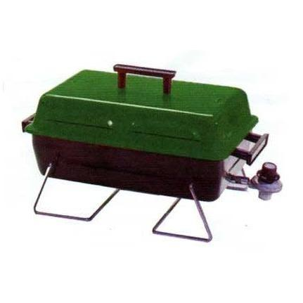 Meteor Hot I TableTop Gas Grill
