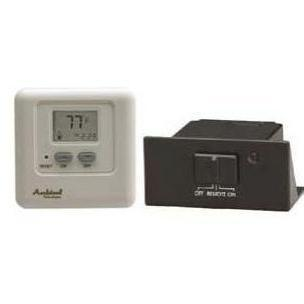 Ambient Technologies Millivolt On/Off Wireless Wall Switch/Timer