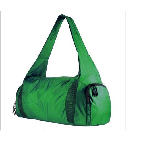 Augusta Competition Bag With Shoe Pocket - Kelly