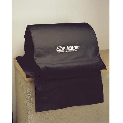 Fire Magic Grill Cover For Firemaster Countertop Charcoal Grill