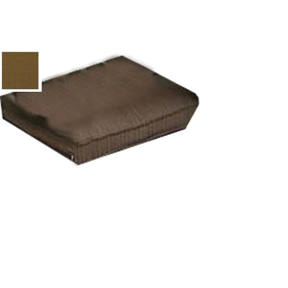 Alfresco Home Cushion Pad For 22-0382 - Cocoa