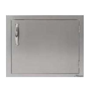 Alfresco 23 Inch Right-Hinged Single Access Door