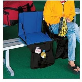 Port Authority Stadium Seat - Royal