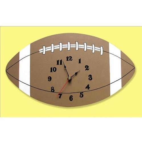 Trend Lab Wall Clock - Football