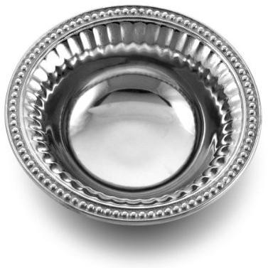 Wilton Armetale Flutes & Pearls Dipping Bowl - 272925