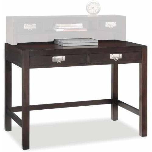 Home Styles City Chic Student Desk - Espresso - 5536-16