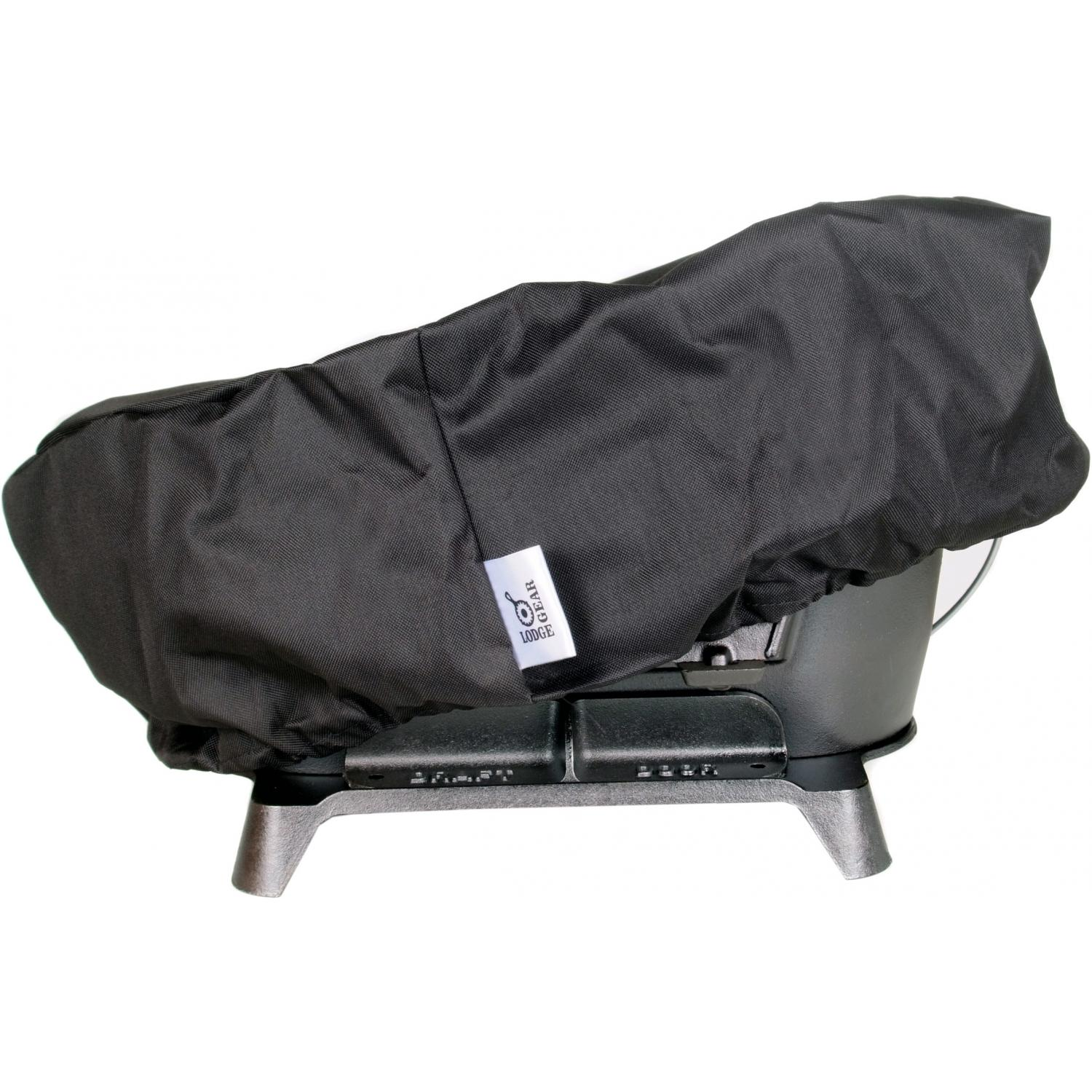 Lodge Sportsman Grill Cover - A1-410