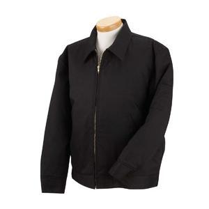 Dickies Industrial Lined Eisenhower Work Jacket XL - Dark Navy