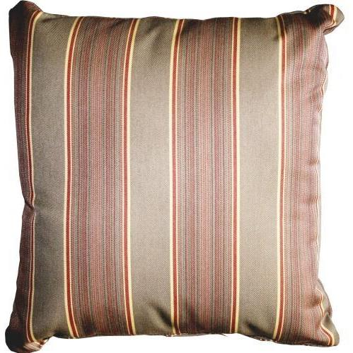 Darlee Square Pillow Set (Set Of 6)