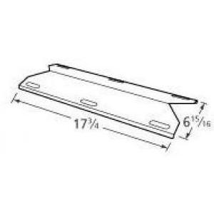 Stainless Steel Flat Heat Plate 91231