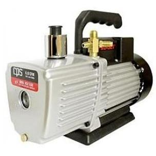 CPS Products 6 CFM 1/2 Hp Single Stage Vacuum Pump