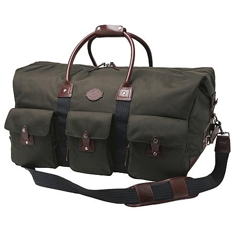 Filson Passage Expedition Large Duffle Otter Green