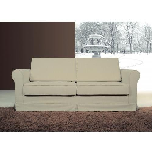Tringad Twill Sofa Bed In Beige