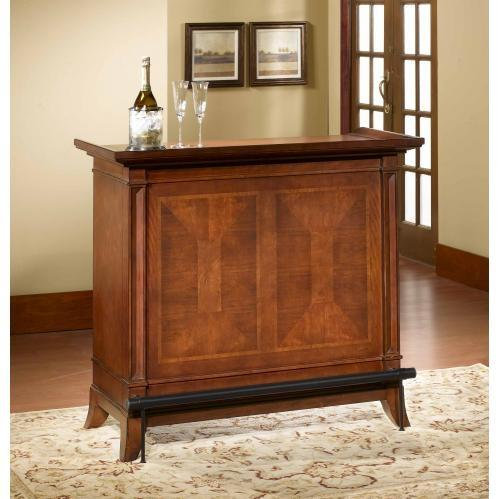 Hillsdale Oshea Bar - Brown Cherry - 63454S