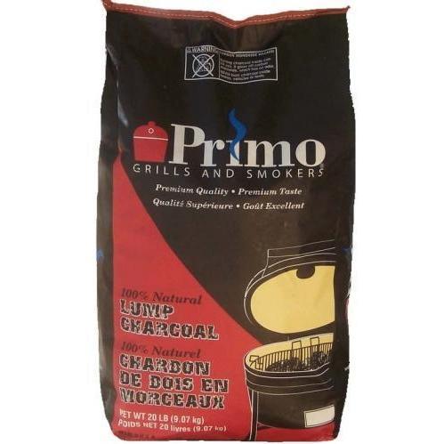 Primo Natural Lump Charcoal 20 Lb Bag