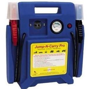 Jump-N-Carry Jump-N-Carry 660 Battery Booster - 12 Volt, 1700 Amp