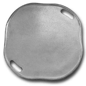 Wilton Armetale Grillware Pizza Tray-no Box - 201304