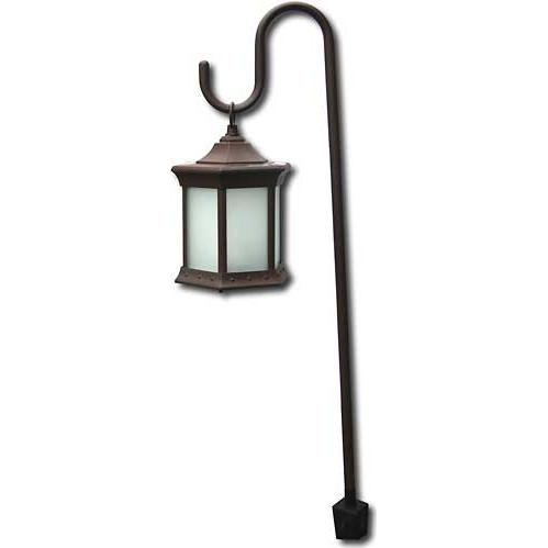 Outdoor GreatRoom Company Stake Mount For Solar Light