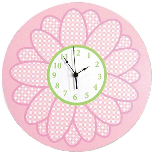Trend Lab Wall Clock - Daisy