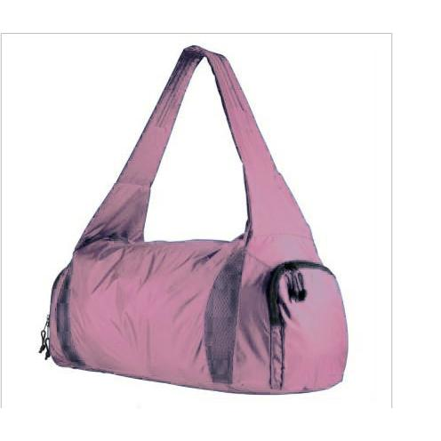 Augusta Competition Bag With Shoe Pocket - Light Pink