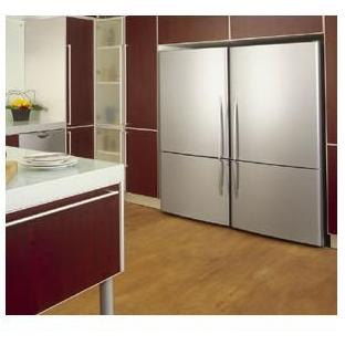 Fisher Paykel E522BRX 17.3 Cu. Ft. Capacity ActiveSmart Right Hinge Refrigerator - Stainless Steel