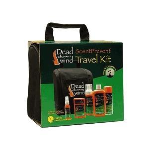 DDW ScentPrevent Travel Kit