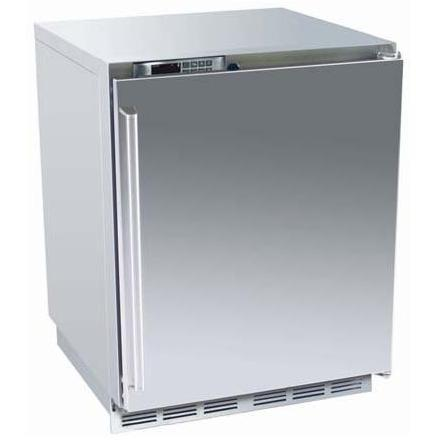Perlick HP24FS-1L 5.3 Cu. Ft. Capacity Freezer - Stainless Steel
