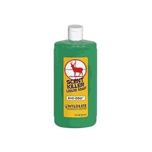 WR Scent Killer Liquid Soap