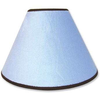 Trend Lab Lampshade - Blue/Chocolate