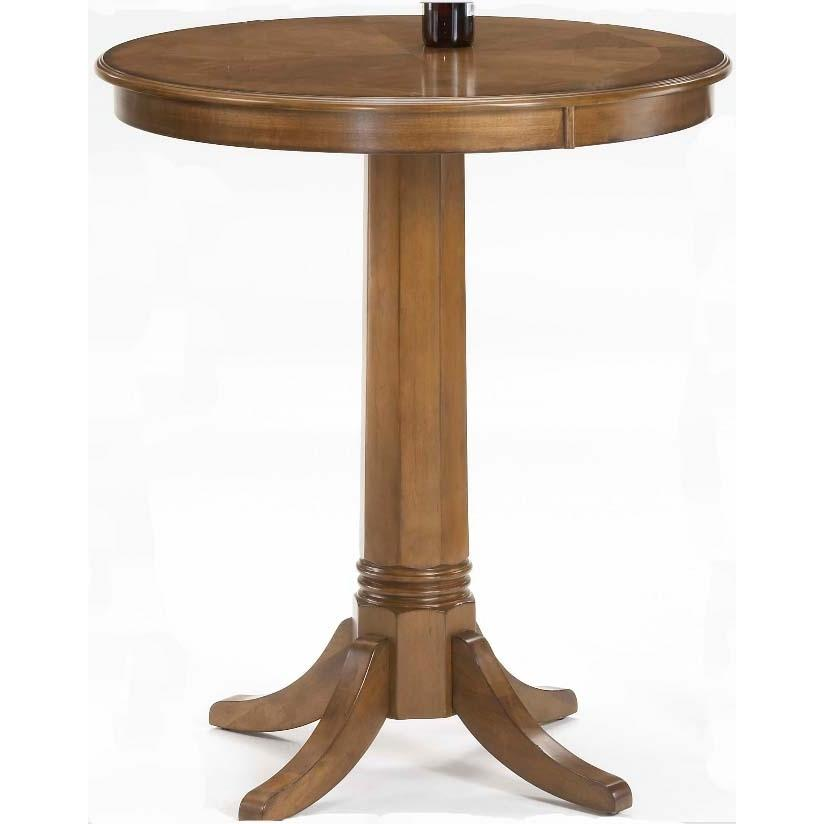Hillsdale Warrington Bar Height Table - 6125PTB