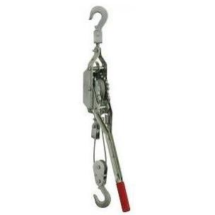 American Power Pull Winch Puller 1-Ton, 12 Foot Lift