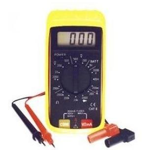 Electronic Specialties Mini Digital Multimeter