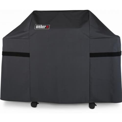 Weber Grill Cover 7553 Premium Cover For Genesis E And S Series Grills