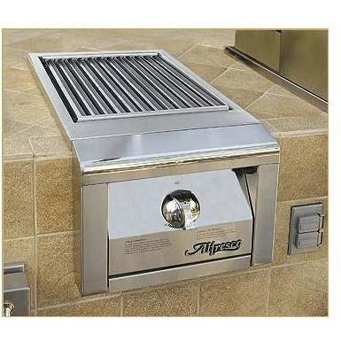 Alfresco Propane Gas Sear Zone Pod - Built-in